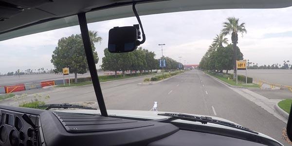 Lytx-Driver-facing-camera