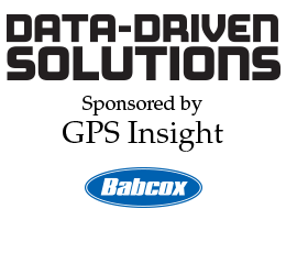 Data-Driven Solutions